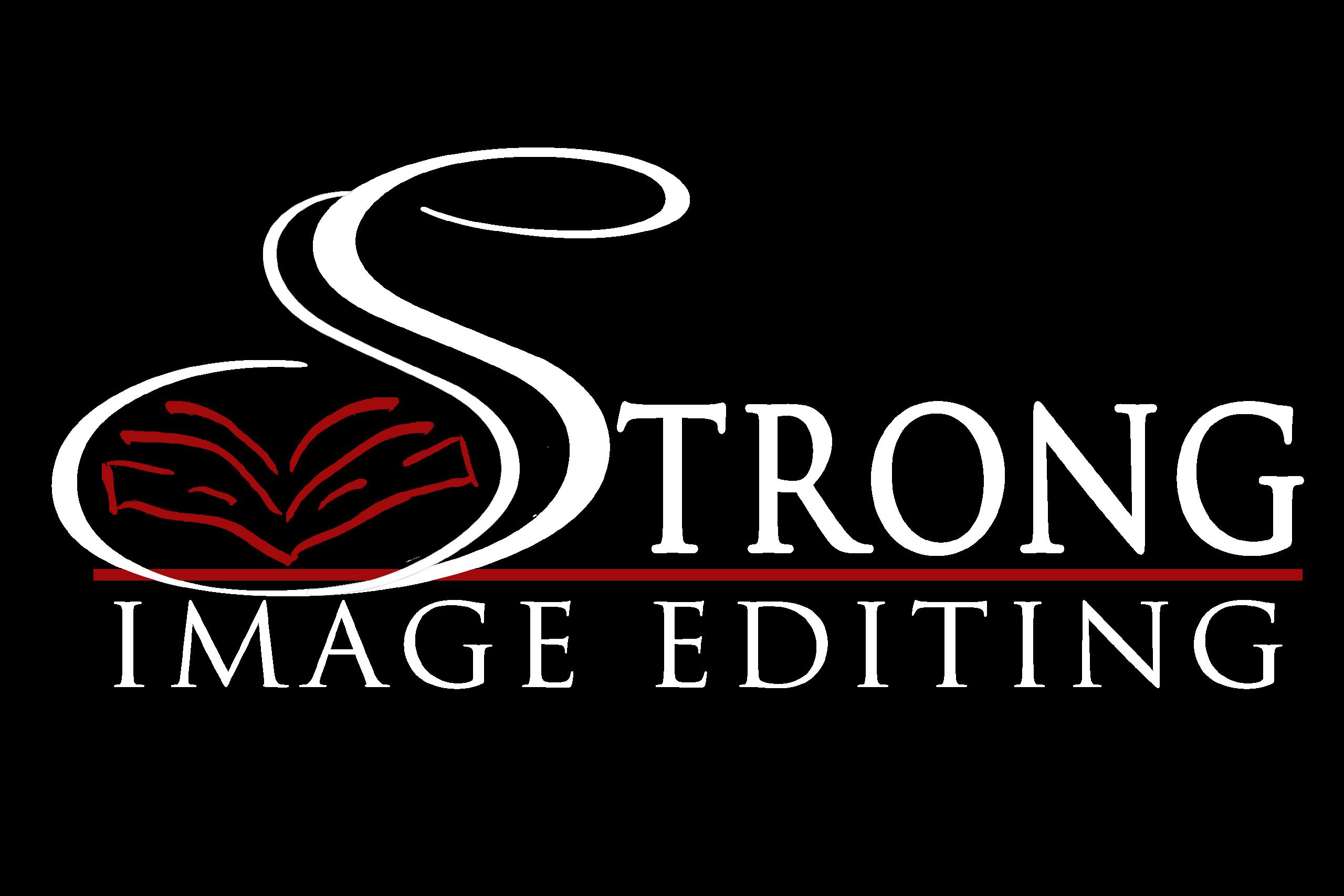 Strong Image Editing