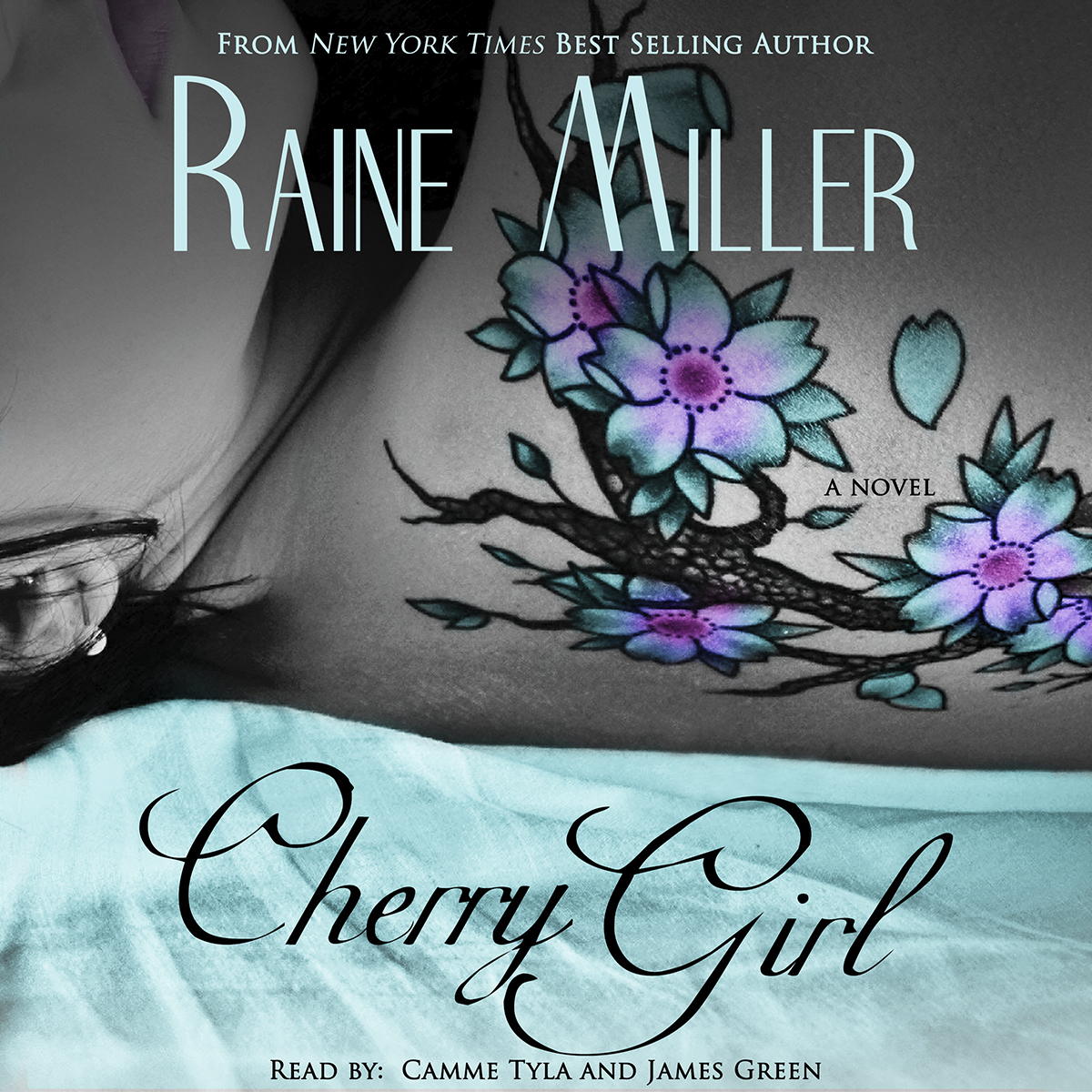 Audio Cover - Cherry Girl WEB