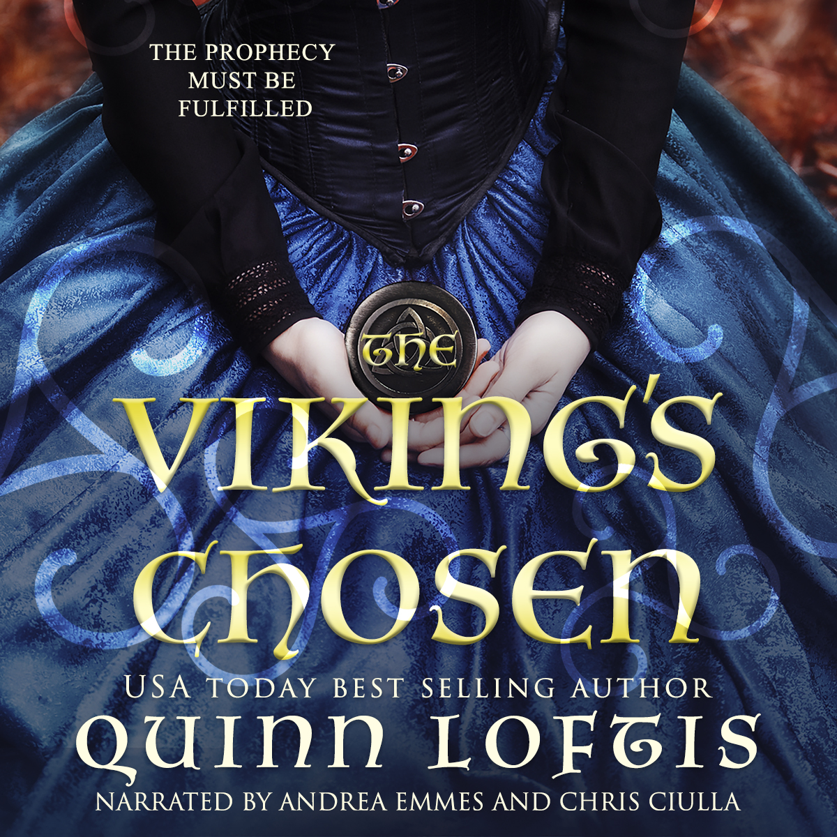 Audiobook - Vikings Chosen Merged WEB