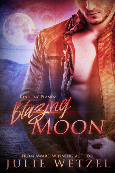 Kindling Flames: Blazing Moon