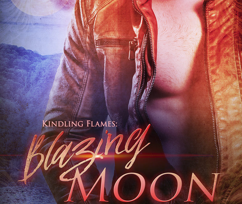 Kindling Flames: Blazing Moon