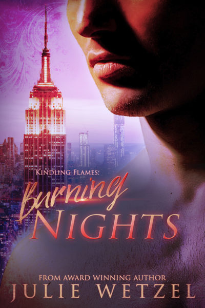Kindling Flames: Burning Nights