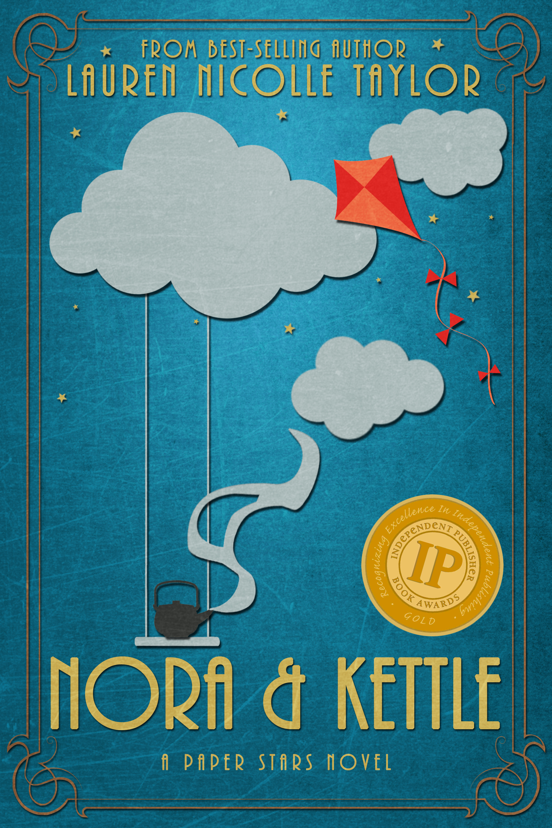 Ebook - Nora and Kettle 2 - Ippy