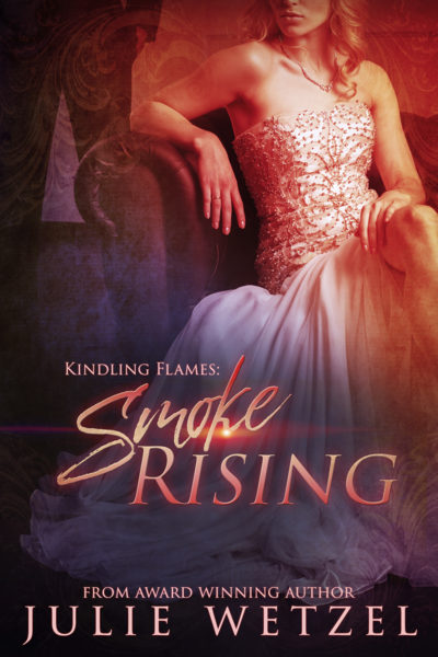 Kindling Flames: Smoke Rising