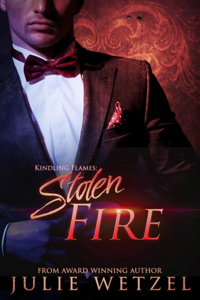 Kindling Flames: Stolen Fire