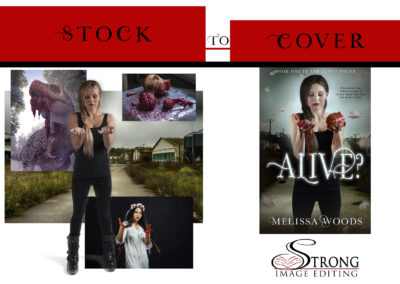 Stock to Cover - Alive